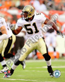 Jonathan Vilma 2008 Photo