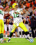 Aaron Rodgers 2008 Passing Photo