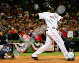 David Ortiz Game 5 of the 2008 ALCS Photo
