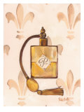 Eau de Cologne Prints by Trish Biddle