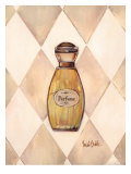 Eau de Parfum Giclee Print by Trish Biddle