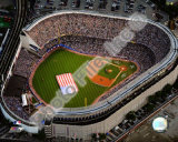 Aerial view of Yankee Stadium - 2008 MLB All-Star Game Photo
