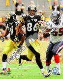 Hines Ward 2008 Photo