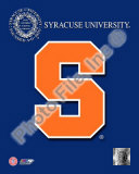 2008 Syracuse Team Logo Photographie