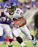 Ray Rice 2008 Rushing Photo