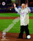 Yogi Berra Final Game at Shea Stadium 2008 Photo