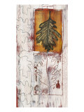 Aspen Gold I Giclee Print by Leslie Bernsen