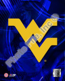 The West Virginia University Mountaineers Photographie