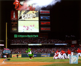 Citizens Bank Park Game 5 of the 2008 World Series Foto