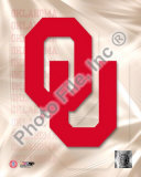 Oklahoma University 2008 Logo Photographie