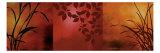 Views of Nature I Reproduction procédé giclée par Edward Aparicio