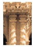 Column II Posters by Marina Drasnin Gilboa