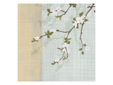 First Sign of Spring I Giclee Print by Tandi Venter