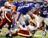 Brandon Jacobs 2008 Photo