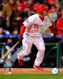 Geoff Jenkins Game 5 of the 2008 World Series Photo