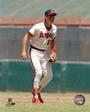 Los Angeles Angels - Doug DeCinces Photo Photo