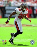 Ronde Barber 2008 Action Photo