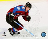 Colorado Avalanche Joe Sakic 2008-09 Action Photo