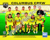 2008 Columbus Crew Team Photo