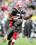 Marshawn Lynch 2008 Rushing Photo
