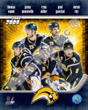 2008-09 Buffalo Sabres Photo