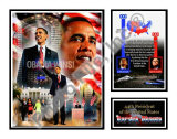 Barack Obama 2008 Milestones & Memories Photo