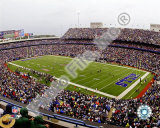 Ralph Wilson Stadium 2008 Photo