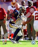 St Louis Rams - Torry Holt Photo Photo
