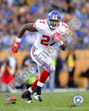 Brandon Jacobs Photo