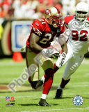 Frank Gore 2008 Rushing Photo