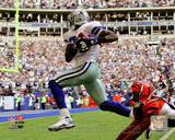 Dallas Cowboys - Terrell Owens Photo Photo