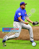 Carlos Zambrano - No Hitter / Overlay Photo