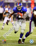 Brandon Jacobs 2008 Rushing Photo