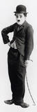 Charlie Chaplin Fotografie