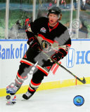 Brian Campbell 2008-09 NHL Winter Classic Photo