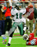 DeSean Jackson 2008 NFC Championship Photo