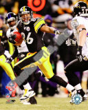 Hines Ward 2008 AFC Championship Photo