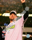 Ben Roethlisberger 2008 AFC Championship Photo