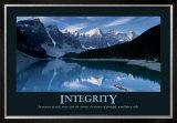 Integrity Prints