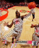 Greg Oden Ohio State Buckeyes Photo