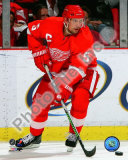 Nicklas Lidstrom Photo