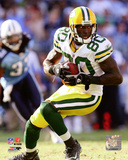Donald Driver Photo