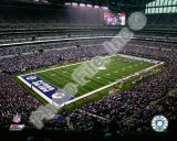 Lucas Oil Stadium Photo