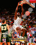 Shaquille O'Neal Louisiana State University Tigers Photo