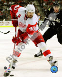 Henrik Zetterberg - &#169;Photofile Photographie