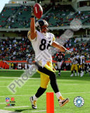 NFL Hines Ward Photo