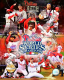 Philadelphia Phillies 2008 World Series Champions Foto