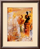 The Hallucinogenic Toreador, c.1970 Prints by Salvador Dal&#237;