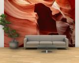 Antelope Slot Canyon, AZ Wall Mural – Large