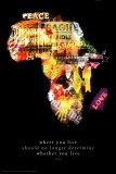 Afrika Kunstdrucke